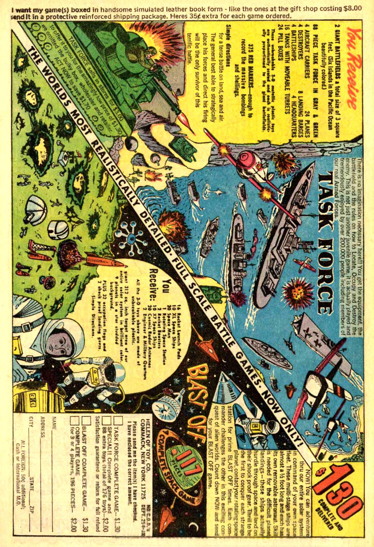Detective Comics (1937) 379 Page 31
