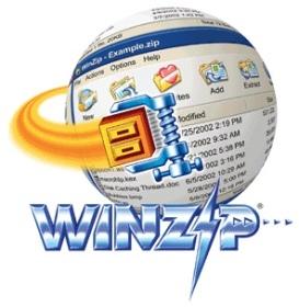winzip 15.5
