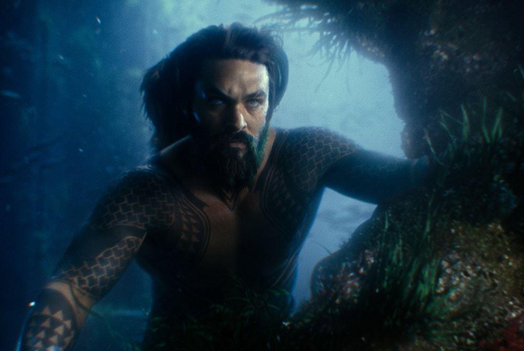 Justice League: confermato il ruolo segreto di Aquaman in L'Uomo d'Acciaio!