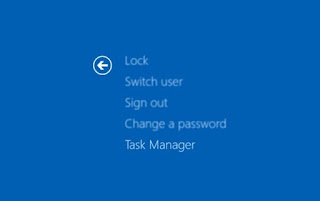 Cara Membuka Task Manager Windows 10