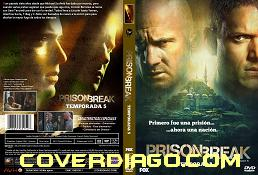 Prison Break Season 5 - Temporada 5