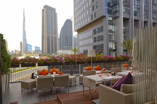 Five Restaurants to Check for Dubai's Fine Dining Scene