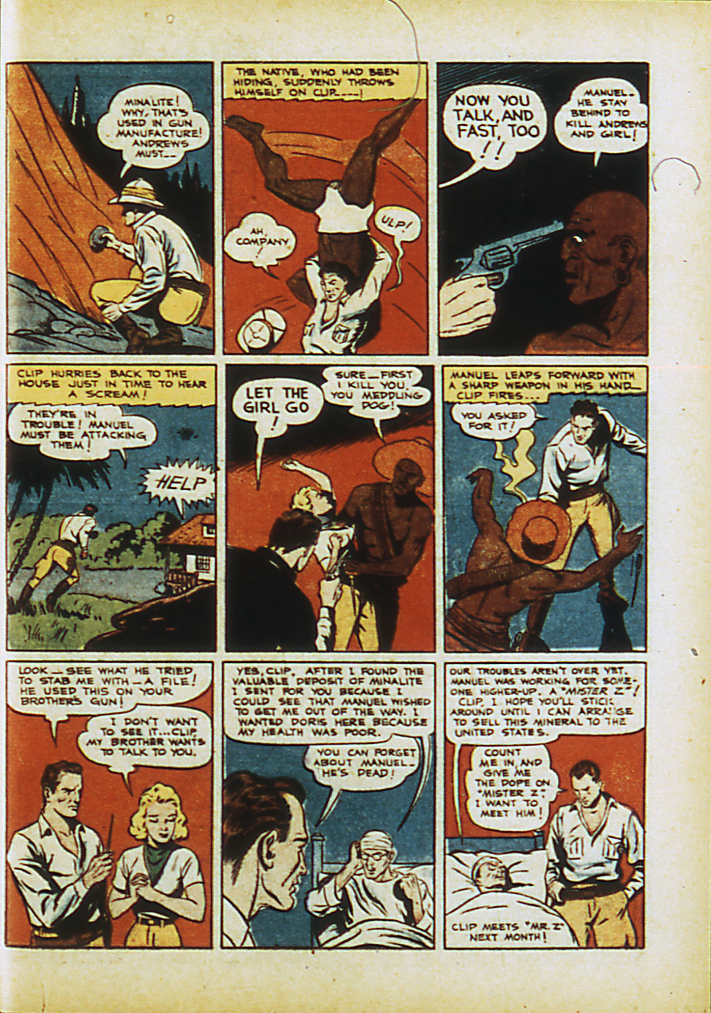 Action Comics (1938) 32 Page 53