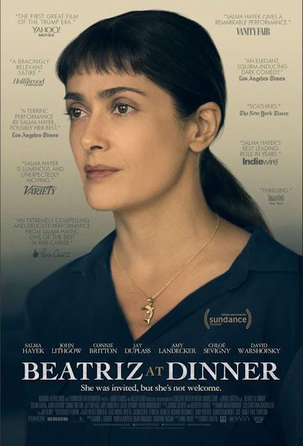 Beatriz at Dinner (2017) ταινιες online seires xrysoi greek subs