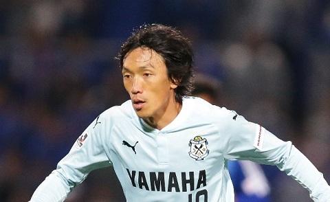 Cầu thủ Yuto Nagatomo