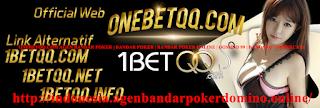 ONEBETQQ.COM AGEN BANDAR POKER | BANDAR POKER | BANDAR POKER ONLINE | DOMINO 99 | BANDARQ TERPERCAYA
