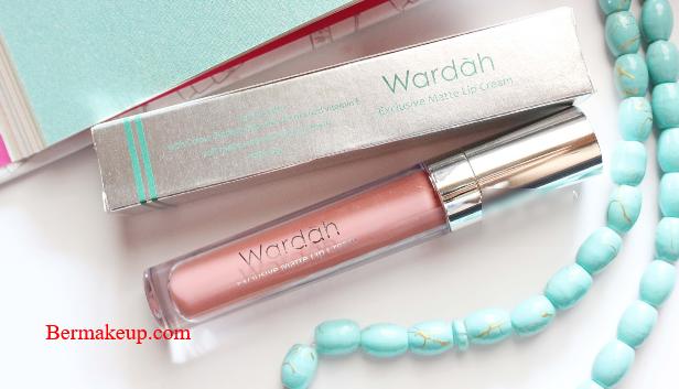 Review Harga Lipstik Wardah Matte Lip Cream Di Indomaret