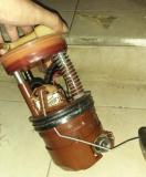 Fuel Pump Livina