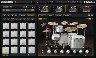 Steinberg Groove Agent 5 v5.0.20.207 Full version