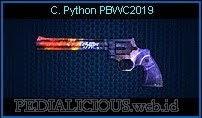 C. Python PBWC2019