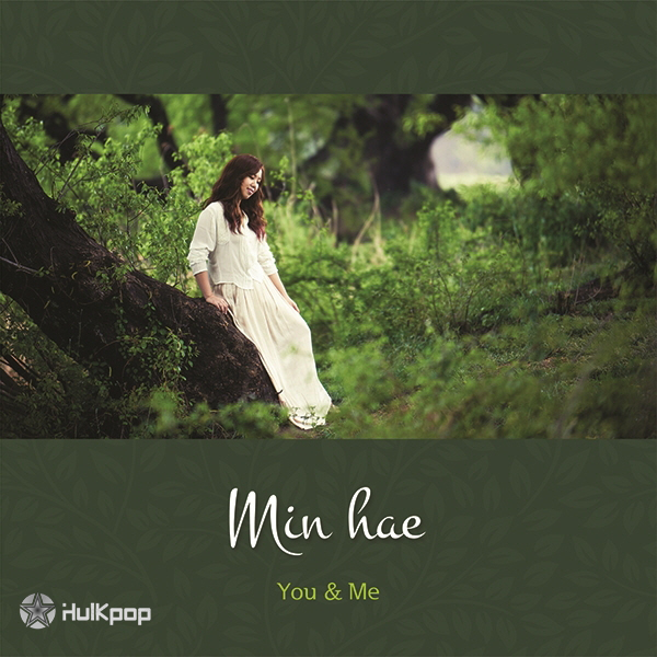 [EP]  Min Hae (Big Mama) – You & Me
