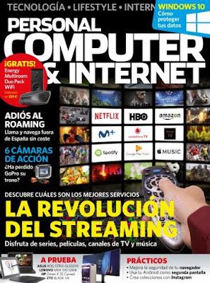 Descargar Personal Computer & Internet PDF