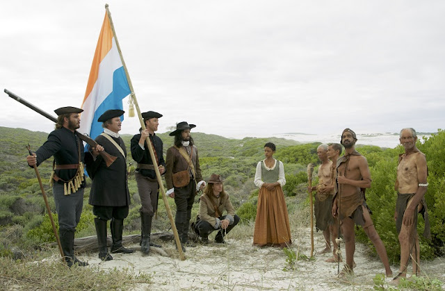 Local Film #Krotoa Clinches 8th Award #NewYorkFilmFestival @KrotoaMovie #SouthAfrica