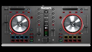 VirtualDJ 8 lasted version 2018 updated