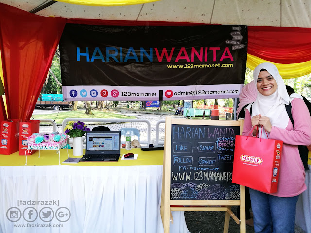 Online Portal Harian Wanita