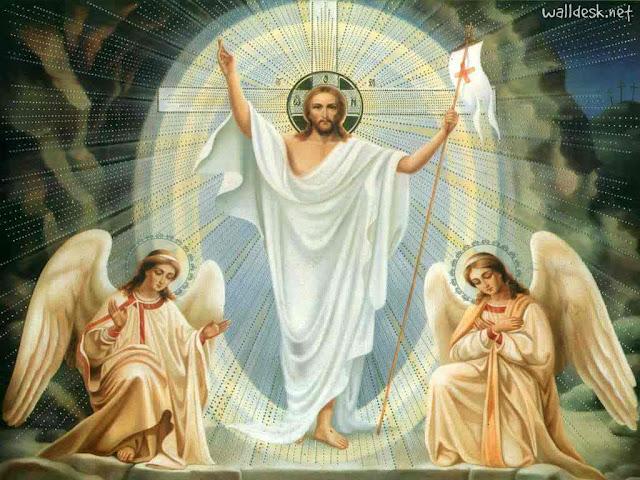 Image result for imagenes de resurrección