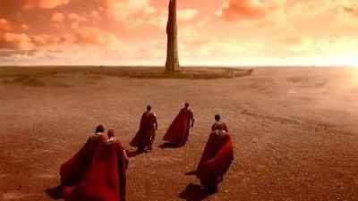 Merlin - Season 5 Episode 6 : The Dark Tower