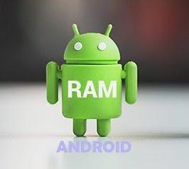 Mengecek Kapasitas RAM Android