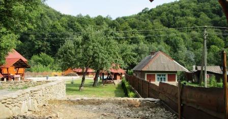 село Лумшори