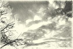 Sketch, Künstlerisch, Expressive (4)