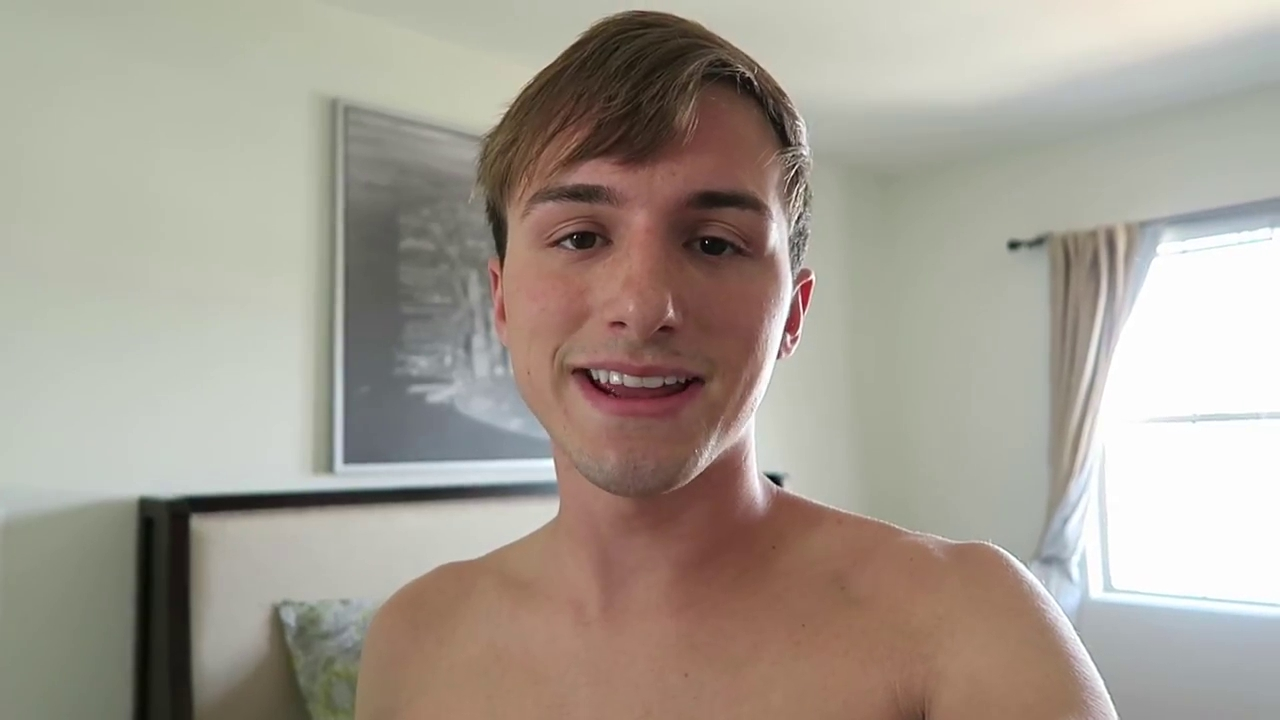 The Stars Come Out To Play: Lucas Cruikshank - New