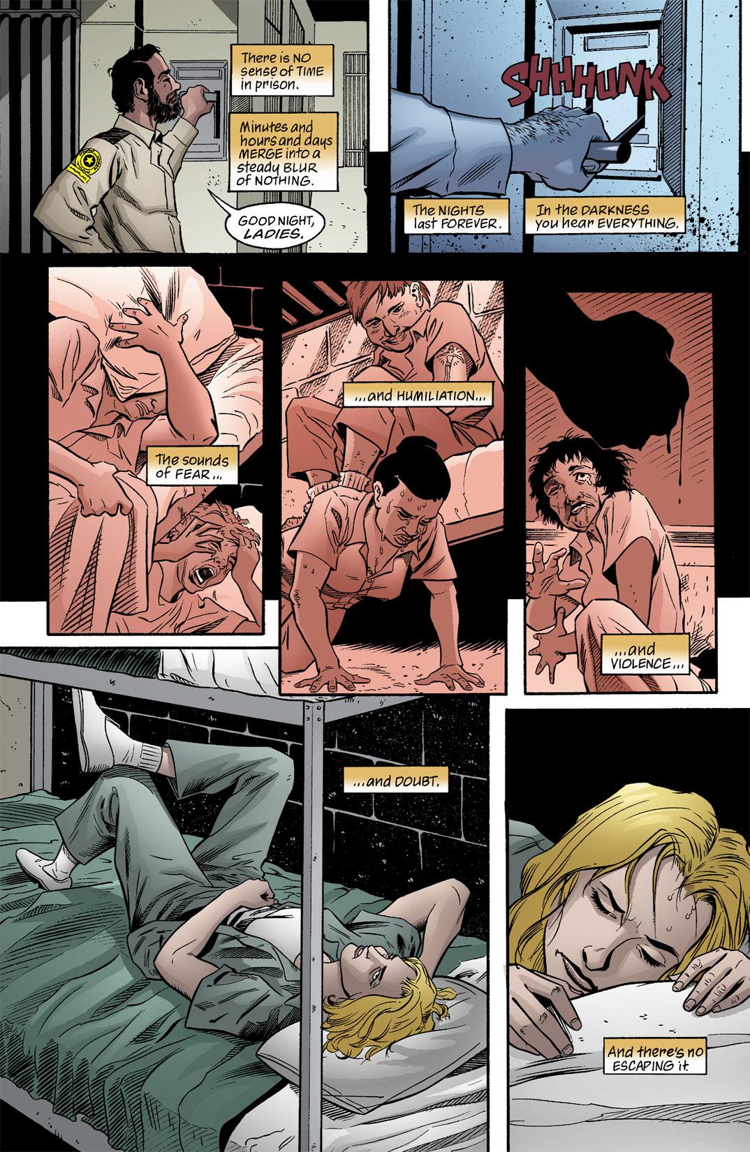Detective Comics (1937) 767 Page 6