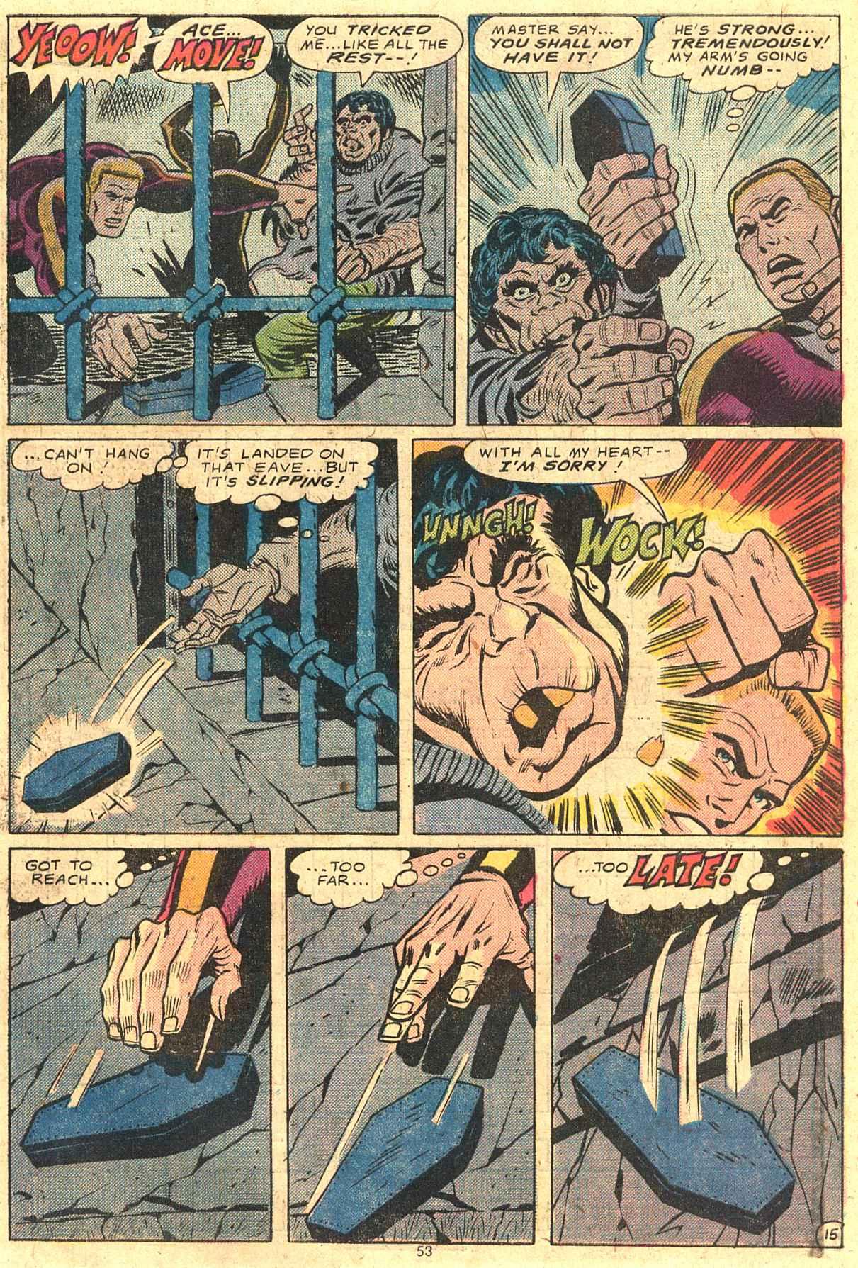 Read online World's Finest Comics comic -  Issue #230 - 49