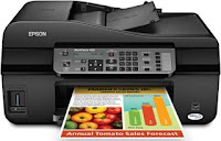 Epson WorkForce 435 Driver Download Windows, Mac, Linux