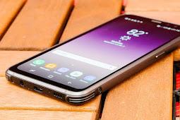 Berikut Ini Harga Dan Spesifikasi Dari Samsung Galaxy S8 Active