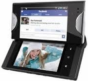 Spesifikasi Handphone Kyocera Echo