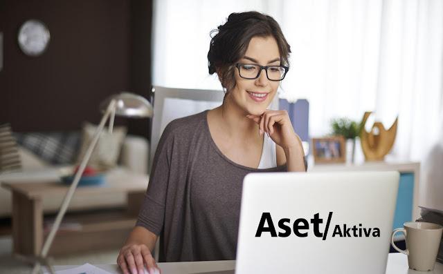 Pengertian ASET (Aktiva), Jenis-Jenis, Karakteristik, dan Contohnya Menurut Ahli Akuntansi