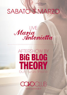 Big Blog Theory