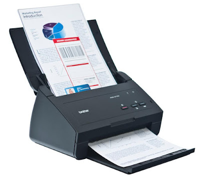 Brother ADS-2100 Scanner Driver Download