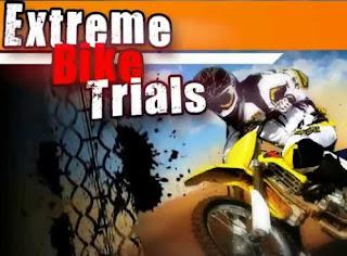 تحميل لعبة قيادة الدراجات النارية للكمبيوتر Extreme Bike Trials