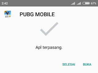 Cara cheat pubg android gratis
