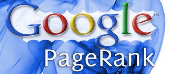Google Pagerank Anarm.Net - PR2