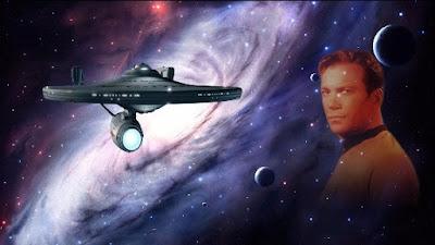capitaine kirk recherche vocale