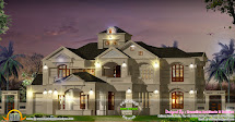 House Plans Colonial Style Homes