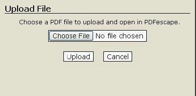 Top 5 Websites Edit PDF Files Online Free