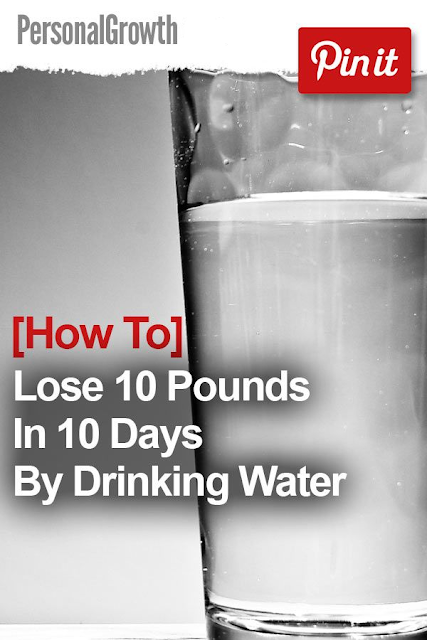 An Easy And Healthy Way To Lose 10 Pounds In 10 Days Or Less