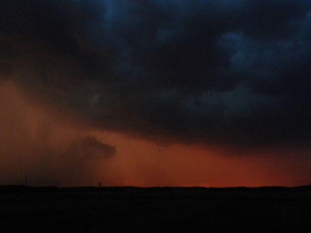 niebo, zachmurzenie, pogoda, burza
