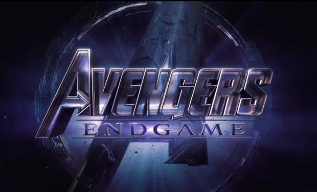 fakta menarik di film avengers end game