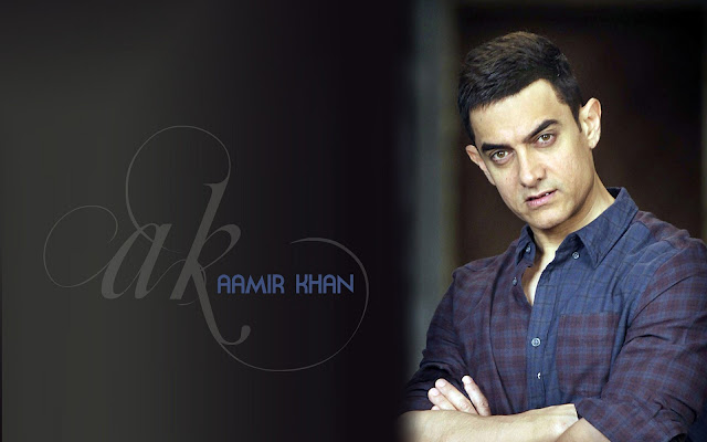 Aamir Khan HD Wallpapers Free Download