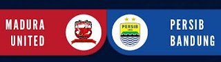 Kick Off Madura United vs Persib Bandung Dimajukan Jadi Pkl. 18.30 WIB
