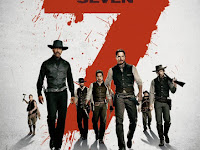 Download Film The Magnificent Seven (2016) Full Movie Gratis