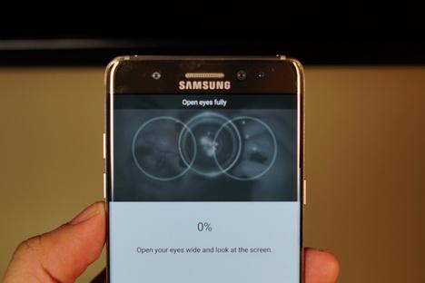Kelebihan dan Kekurangan Samsung Galaxy Note 7
