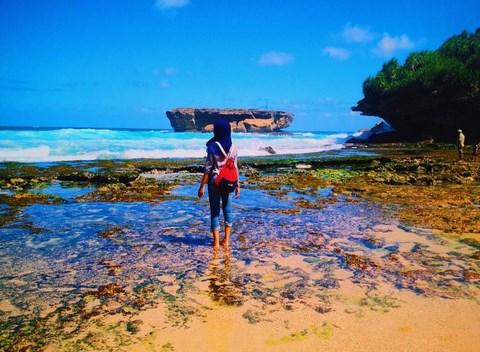 Pantai Timang Gunung Kidul Jogja
