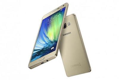 Samsung Kabarnya tengah mempersiapkan Handset Baru C Series?