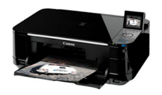 Canon Pixma MG5220 Printer Driver