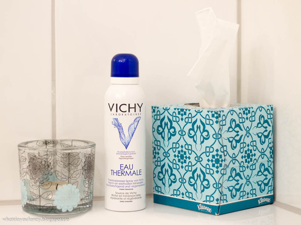 Vichy Thermalwasser-Spray Eau Thermale